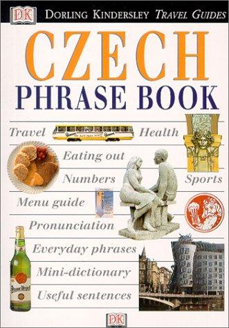 Eyewitness Travel Phrasebook