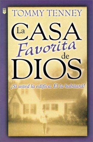 Download God's Favorite House