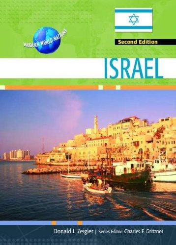 Download Israel (Modern World Nations)