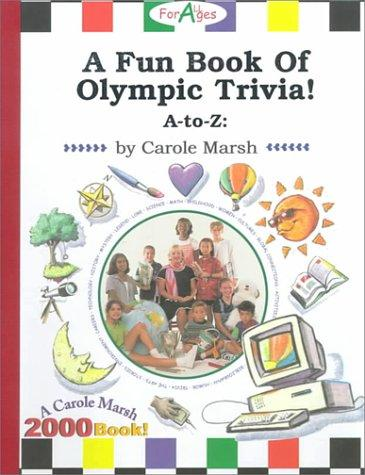 A Fun Book of Olympic Trivia