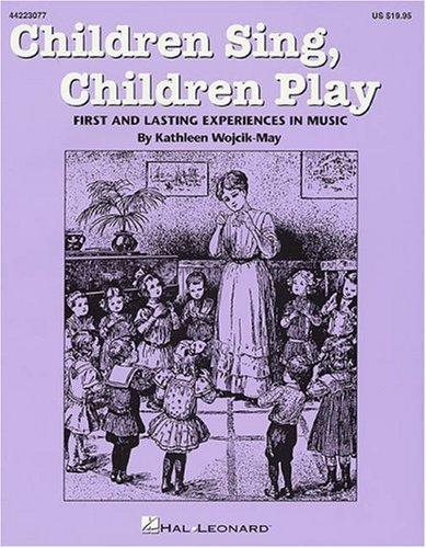 Download Children Sing, Children Play