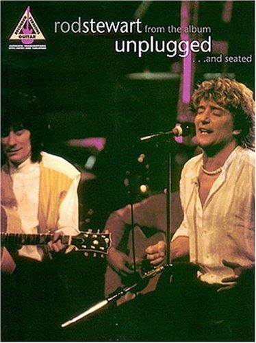 Download Rod Stewart – Unplugged …And Seated*