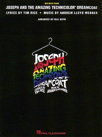 Download Joseph and the Amazing Technicolor Dreamcoat