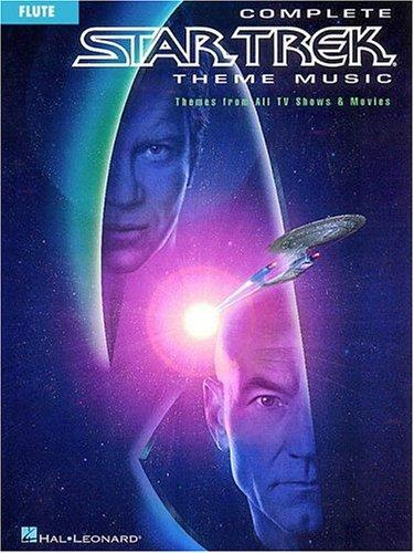 Download Complete Star Trek  Theme Music