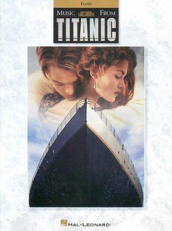 Music from Titanic