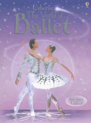 Download The World of Ballet