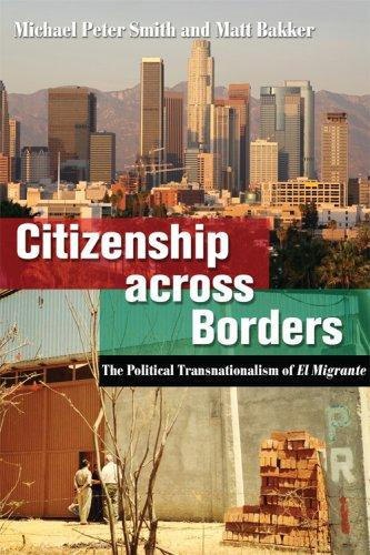 Citizenship Across Borders