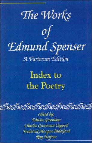 Download The Works of Edmund Spenser