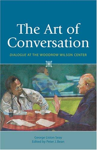 Download The Art of Conversation