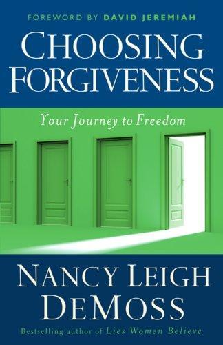 Download Choosing Forgiveness
