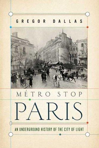 Download Metro Stop Paris