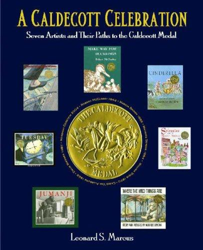 Download A Caldecott Celebration