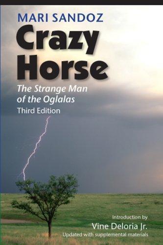Download Crazy Horse