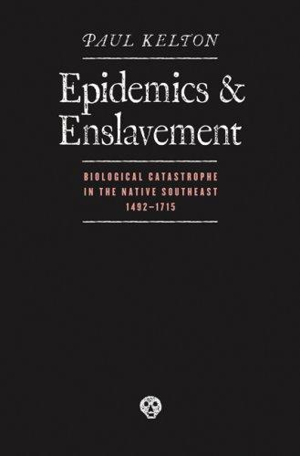 Download Epidemics and Enslavement