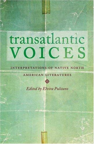 Download Transatlantic Voices