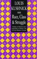 Race, class & struggle