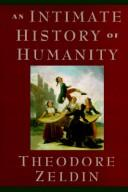 Download An Intimate History of Humanity