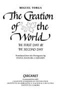 Download The Creation of the World