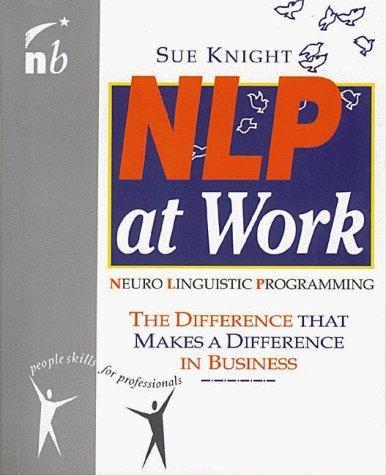 Download NLP at Work