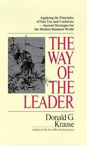 Way of the Leader
