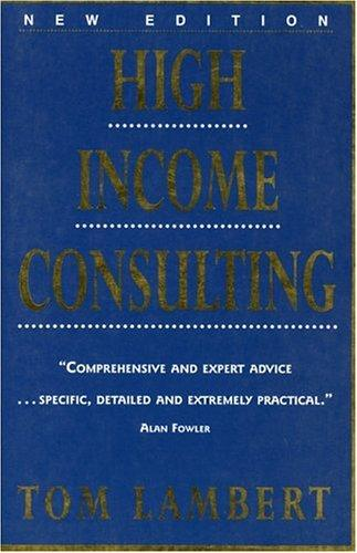 Download High Income Consulting