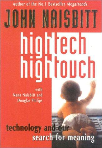 Download High Tech/High Touch