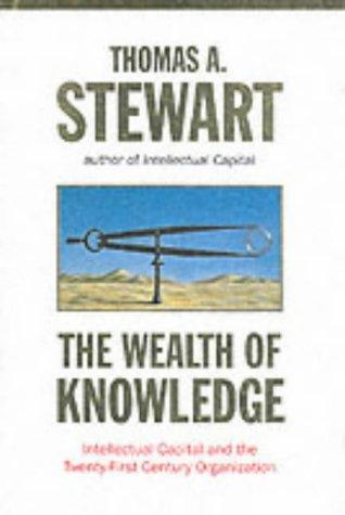 The Wealth of Knowledge