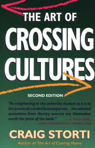 Download The Art of Crossing Cultures