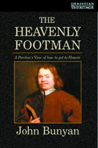 Heavenly Footman