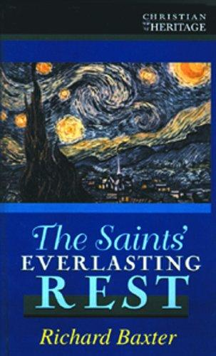 Download Saint's Everlasting Rest