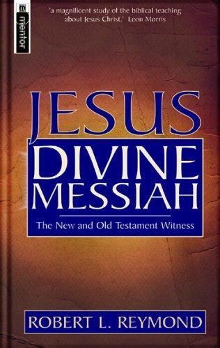 Download Jesus Divine Messiah