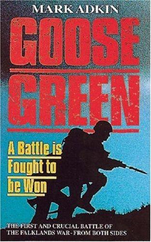 Goose Green