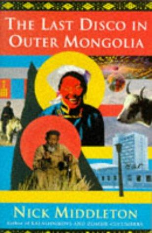 Download The last disco in Outer Mongolia
