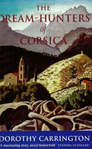 Download Dream Hunters of Corsica