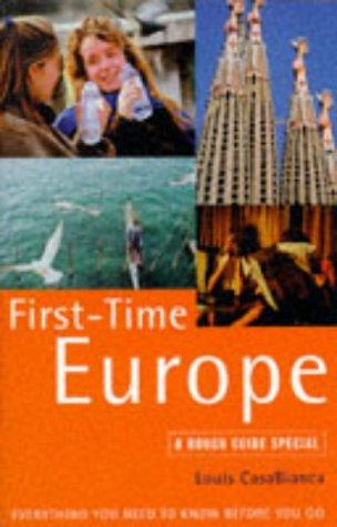 Download First-Time Europe