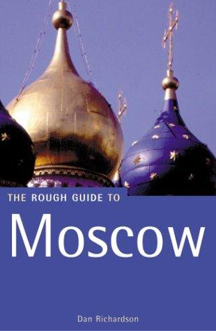 Download The Rough Guide to Moscow
