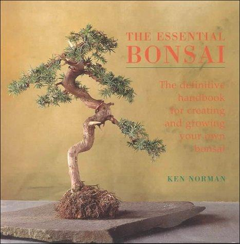 Download Essential Bonsai