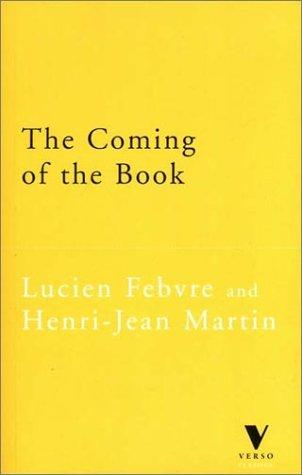 Download The Coming of the Book