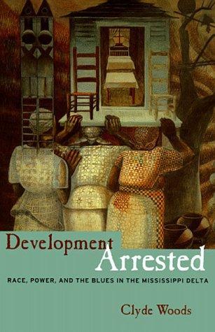 Development Arrested