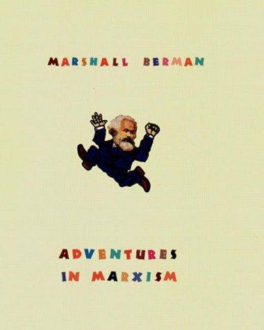 Download Adventures in Marxism