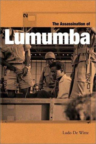 Download The assassination of Lumumba