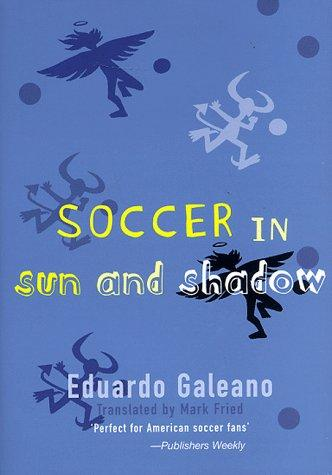 Download Soccer in sun and shadow