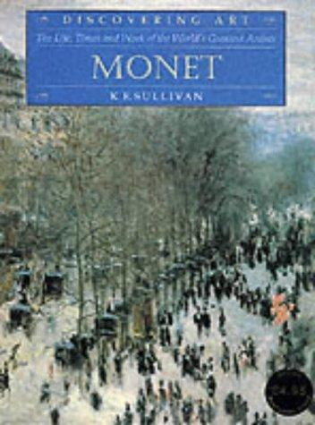Monet Discovering Art Series (Discovering Art)