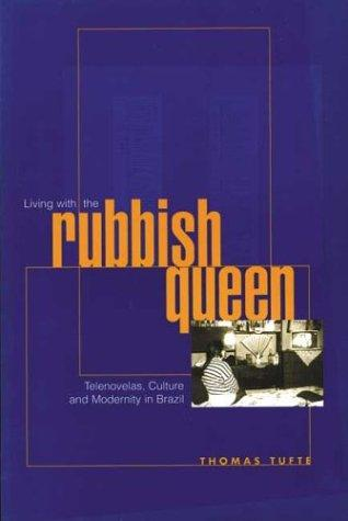 Download Living with the Rubbish Queen