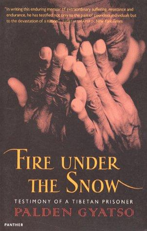 Download Fire Under the Snow