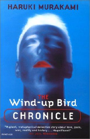 Download Wind-Up Bird Chronicle