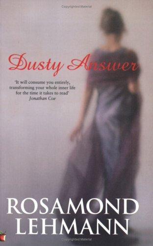 Dusty Answer (Virago Modern Classics) (Virago Modern Classics)