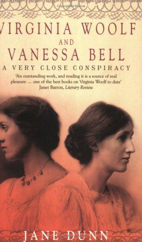 Download Virginia Woolf and Vanessa Bell