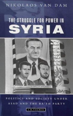 Download The struggle for power in Syria