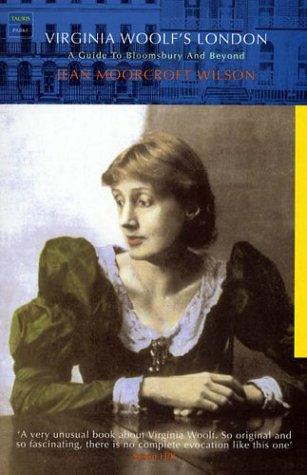 Download Virginia Woolf's London